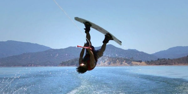 Lake Berryessa Boat and Jet Ski Rentals