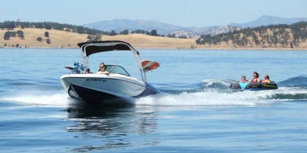 Lake Berryessa Boat Rentals